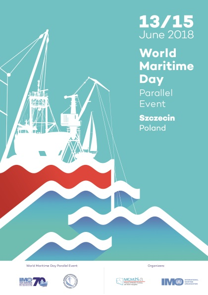 World Maritime Day Parallel Event 2018