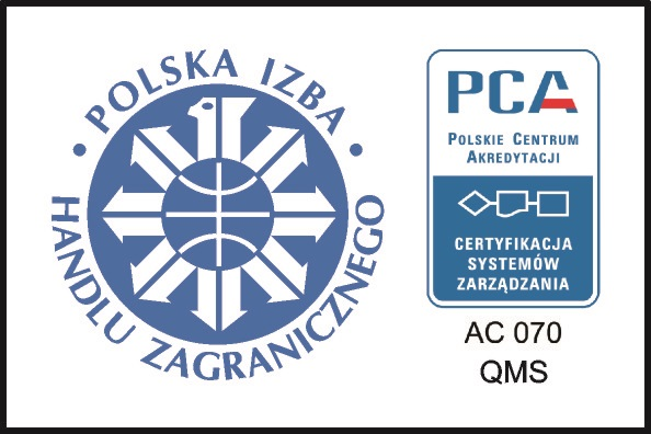 client logo ISO 9001